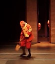 L'Avare de Molière sur scène